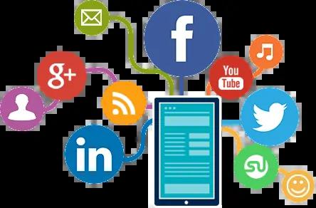 социялни мрежи